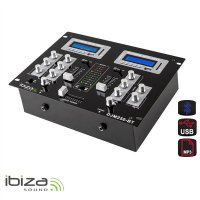 Mixážní pult IBIZA DJM250BT