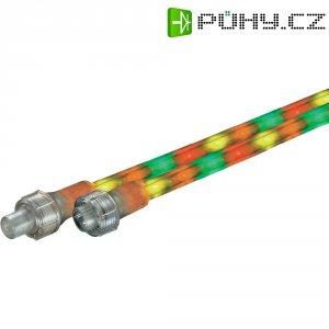 Prodloužení pro světelnou hadici s LED, 6 m, barevná