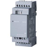 PLC rozšiřující modul Siemens LOGO! DM8 24 0BA2 6ED1055-1CB00-0BA2