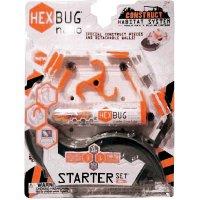 Závodní dráha HexBug Nano Construct Starter Set (HB-477-2117)