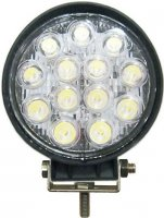 Pracovní světlo LED 10-30V/39W