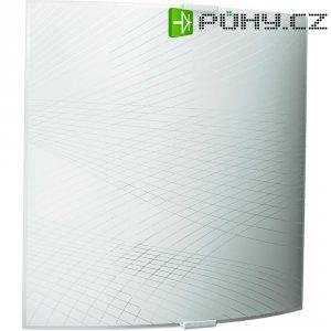 Nástěnné svítidlo Philips Riber, 455888716, E27, 53 W, teplá bílá