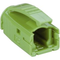 Ochranná průchodka RJ45 BTR Netcom 1401008207-E, zelená