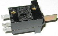 Mikrospínač B614