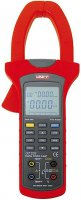 Multimetr UT231 klešťový, k měření výkonu, 1 fázový, UNI-T