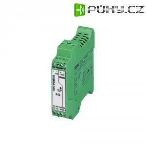 Zdroj na DIN lištu Phoenix Contact MINI-PS-100-240AC/5DC/3, 3 A, 5 V/DC