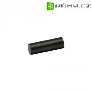 Permanentní magnet tyčový (Ø x d) 5 mm x 15 mm, AlNiCo
