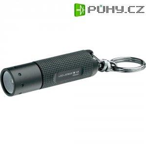 Svítilna na klíčenku LED Lenser K2, 8252, černá
