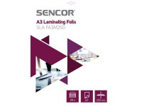 Laminovací folie SLA FA3M250 A3 250mic 25ks