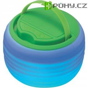 Dekorativní LED osvětlení, barevná