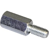 Distanční sloupek PB Fastener S48050X15, M5, 15 mm, 10 ks
