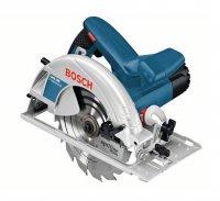 Pila ruční kotoučová, 1400W, Bosch GKS 190, 0601623000
