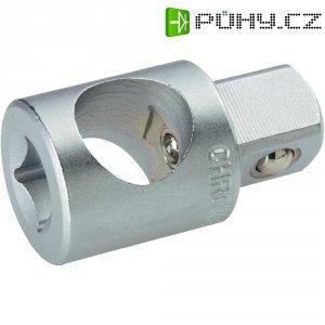 Adaptér 10 mm na 12,5 mm TOOLCRAFT 820757, chromvanad