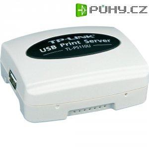 Printserver s USB 2.0 portem a ethernetem TP Link TL-PS110U