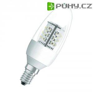 LED žárovka Osram E14, 2,5 W, teplá bílá, svíčka