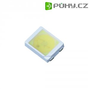 SMD LED speciální LG Innotek, LEMWS37Q75HZ00, 80 mA, 2,9 V, 120 °, neutrálně bílá