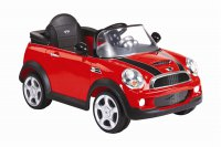 El. auto MINI BUDDY TOYS BEC 6004