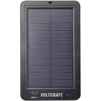 Solární nabíječka Voltcraft SL-5, 1,3 W