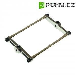 CNC padlový můstek stabilizátoru GAUI (204679)
