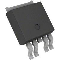 Spínaný Step-Down regulátor napětí Rohm BD9701FP-E2, 1 - 32 V, TO-252-5