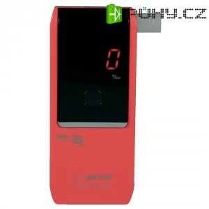 Alkoholtester ACE Metro Pink