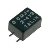 SMD tlumivka Talema CMJ-4470, 47 µH, 0,5 A