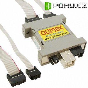 AVR programátor Olimex AVR-ISP-MK2