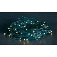 Venkovní mini řetěz, 40 LED