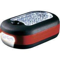Magnetické mini LED svítilna AEG, 2AEG97192, 27 LED