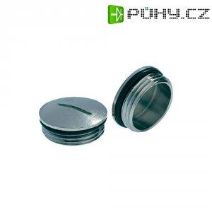 Záslepka LappKabel Skindicht BL-M12 x 1,5 + O kroužek (52103105), IP68, M12, mosaz