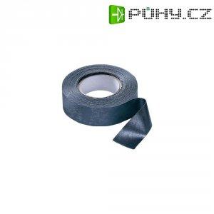 Samosvářecí extra těsnící lepící páska, 5 m x 20 mm, černá