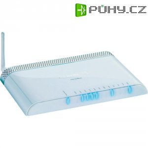 D-LINK HORSTBOX Multifunctional router