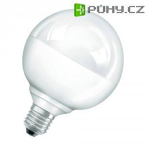 LED žárovka Osram E27, 10,5 W, teplá bílá,