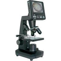 LCD mikroskop Bresser Optik Biolux 5201000