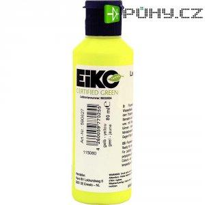 Fluorescenční barva Eiko, žlutá, 80 ml