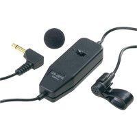 Kondenzátorový mikrofon s klipem TCM-141