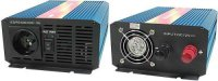 Měnič 12V/230V+USB 600W,čistá sinusovka,CARSPA, vadný primár,modul PIC