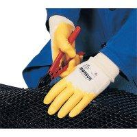 Pracovní rukavice KCL Monsun® 105, 100% bavlna snitrilovou vrstvou, velikost rukavic: 8, M