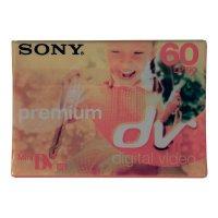 Kazeta Sony DVM60 Premium, DVM60PR, 60 min