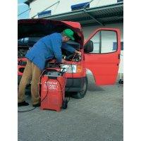 Nabíječka autobaterií Helvi Autostar 700