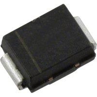 Tyrystor / přepěťová ochrana Bourns TISP4310T3BJR-S, U(Db) 310 V, I(PP) 150 A