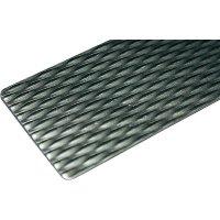 Hliníková deska hliníková D5WL, 300 x 170 x 1,0 mm