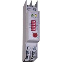 Časové relé multifunkční HSB Industrieelektronik SOZMR1, čas.rozsah: 0.05 s - 10 min, 1 spínací kontakt, 1 ks