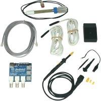 Modul USB se záznamníkem naměřených hodnot a s funkcí osciloskopu pico DrDAQR