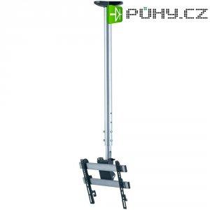 """Stropní TV držák VCM TDH-3 MAXI , 61 - 94 cm (24\"""" - 37\"""") šedá"""