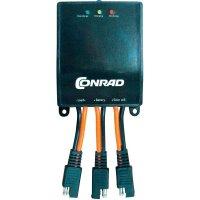 Solární regulátor nabíjení TPS-545 557895, 10 A, 12 V