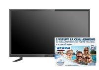 Televizor ORAVA LED LT-630 E93B 24´´/61cm