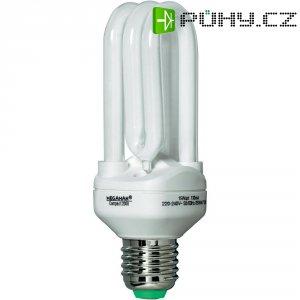 Úsporná žárovka trubková Megaman Compact 2000 E27, 15 W, teplá bílá