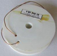 Cívka 9WF59828 0,5mH k reprovýhybce