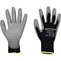 Ochranné rukavice Perfect Fit, 2400251-06, polyamid, černá
